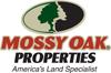 Mossy Oak Properties America's Land Specialist